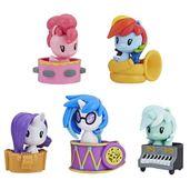 Mini-Figuras---My-Little-Pony---Cutie-Mark-Crew---Super-Stars---Hasbro