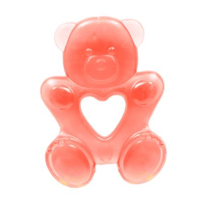 Mordedor-de-Agua---Ursinho-Vermelho---Buba