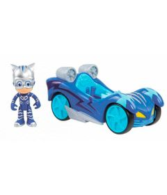 Veiculo-do-Heroi-com-Personagem---PJ-Masks---Felinomovel-Turbo---DTC