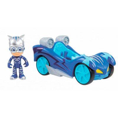 Veiculo-do-Heroi-com-Personagem---PJ-Masks---Felinomovel-Turbo---DTC