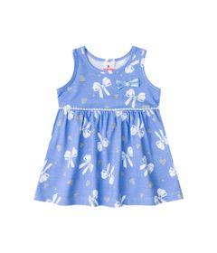 Vestido---Meia-Malha---Lacinhos-Com-Perolas---Azul-Hortencia---Brandili---P