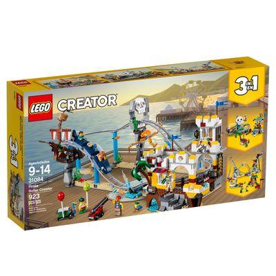 LEGO-Creator---Montanha-Russa-de-Piratas---31084