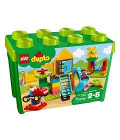 LEGO-Duplo---Parquinho-de-Diversoes---10864
