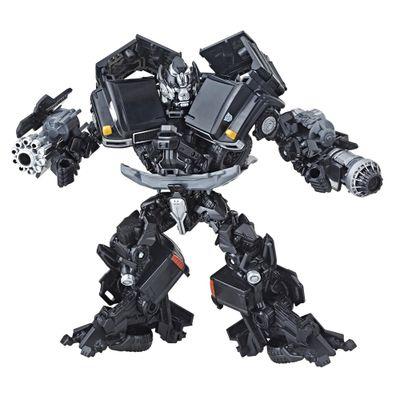 Figura-Transformers-Generations---18-Cm---Studio-Voyager---Ironhide---Hasbro