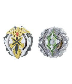 Piao-Beyblade---Beyblade-Burst-Dual-Pack---Xcalius-e-Yegdrionn---Hasbro