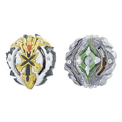 Piao-Beyblade---Beyblade-Burst-Dual-Pack---Xcalius-e-Yegdrionn---Hasbro