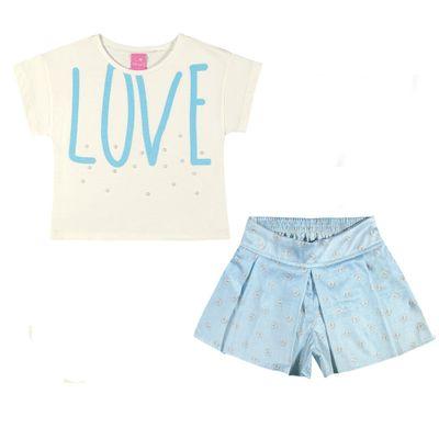Conjuntinho-Infantil---Blusa-e-Shorts---Off-White---Love---Kamylus---4
