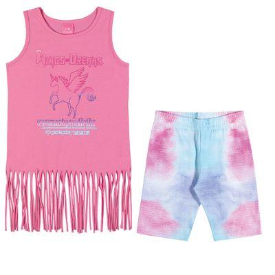 Conjuntinho-Infantil---Regata-com-Franjinha-e-Bermuda---Wing-Dreams---Rosa---Kamylus---6