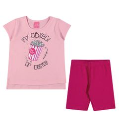 Conjuntinho-Infantil---Regata-Estampada-e-Bermuda---Pop-Corn---Pink---Kamylus---2