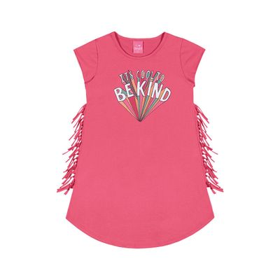 Vestido-Infantil---Melancia-Com-Franjinha---Rosa---Kamylus---4