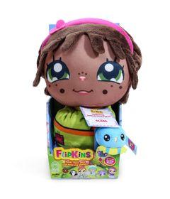 Boneco-Interativo-Com-Cutie-Pet---Flipkins---2-Em-1---Clara---DTC