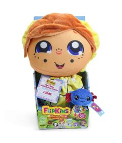 Boneco-Interativo-Com-Cutie-Pet---Flipkins---2-Em-1---Lucas---DTC