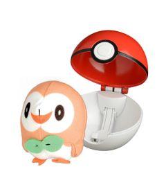 Pokemon-Pop---Pokebola---Pop-Action---Rowlet---DTC