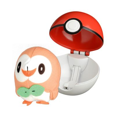 Pokemon-Pop---Pokebola---Pop-Action---Rowlet---DTC