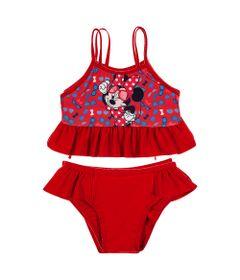 conjunto-de-praia-top-com-babado-e-calcinha-disney-minnie-mouse-vermelho-tip-top-7687002_Frente