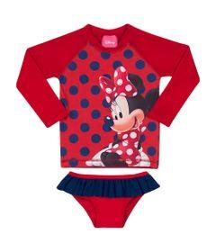conjunto-de-praia-camisa-manga-longa-e-calcinha-disney-minnie-mouse-vermelho-tip-top-7447002_Frente