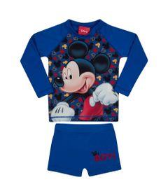 conjunto-de-praia-camisa-manga-longa-e-sunga-disney-mickey-mouse-azul-royal-tip-top-7445103_Frente