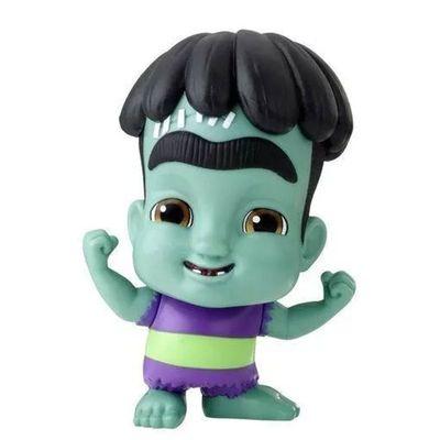 Mini-Figura---10-Cm---Playskool--Super-Monsters---Frankie-Mash---Hasbro-