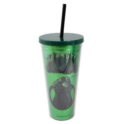 Copo-Com-Canudo---Hulk---650Ml---Marvel---Disney---Zona-Criativa