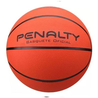 Bola-de-Basquete---Playoff---Oficial-IX---Laranja---Penalty