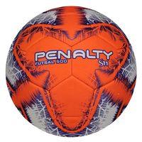 Bola-de-Futsal-S11---R6-IX---Branca-e-Laranja---Penalty