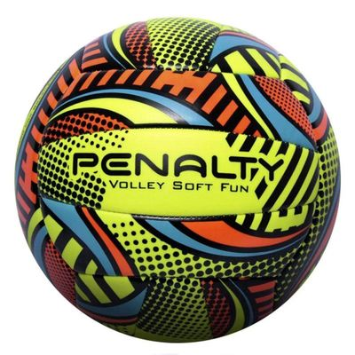 Bola-de-Volei---Soft-Fun-VIII---Penalty