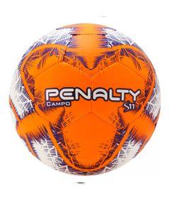 Bola de Futebol 2019 - Campo S11 - R6 IX - Laranja - Penalty 2d3680d2b7b96