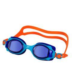 5f1328e112887 Óculos de Natação Infantil - Lappy - Azul - Speedo