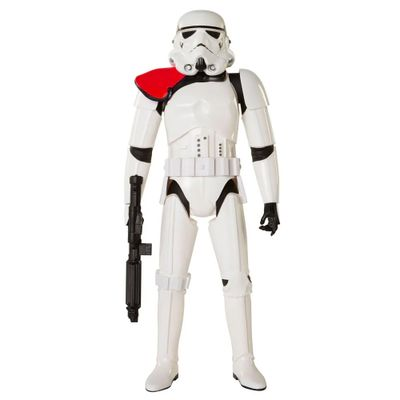 Boneco-Premium-40-cm---Disney-Star-Wars---Sandtrooper-Classic---Mimo