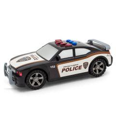 Mini-Veiculo-com-Luz-e-Som---6Cm---Roda-Livre---Street-Rod---Policia---Toyng