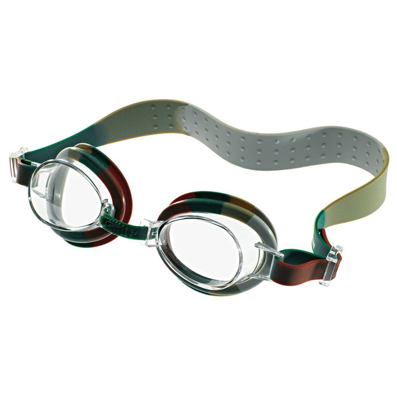 051c755e9 Óculos de Natação Infantil - Dolphin - Camuflado - Speedo - Ri Happy  Brinquedos