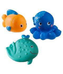 3-peixinhos