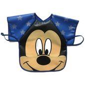 Babador-Avental---Mickey---Disney---Girotondo