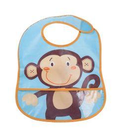 Babador-Impermeavel---Amigo-Macaco---Girotondo