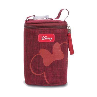 Porta-Mamadeira---Baby-Bag---Disney---Armazena-4-Unidades---Vermelha---Baby-Go