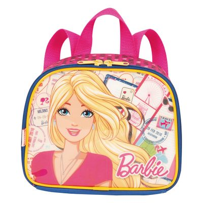 Lancheira---Barbie---Sestini