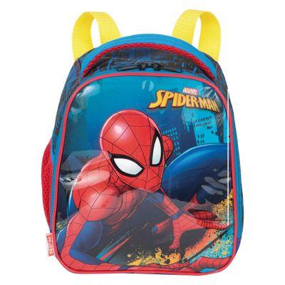Lancheira---Spider-Man---Marvel---Disney---Sestini