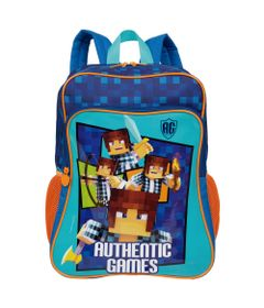 Mochila---Grande-Authentic-Games---Minecraft---Sestini