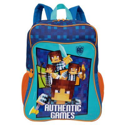 Mochila---Grande-Authentic-Games---Minecraft---Sestini