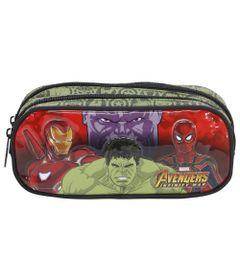 Estojo-Duplo---Disney---Marvel---Avengers---Guerra-Infinita---Xeryus