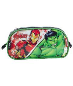 Estojo-Duplo---Disney---Marvel---Avengers---Might---Xeryus