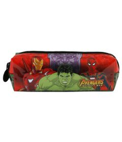 Estojo-Simples---Disney---Marvel---Avengers---Guerra-Infinita---Xeryus