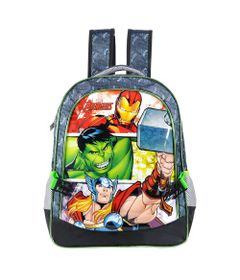 Mochila-Infantil---Disney---Marvel---Avengers-Might---Xeryus