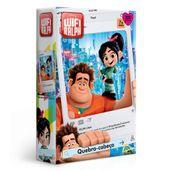Quebra-Cabeca---Wifi-Ralph---Disney---200-Pecas---Toyster