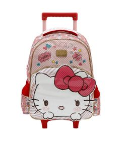 mochila-com-rodinhas-50cm-hello-kitty-lovely-kitty-xeryus-7900_Frente