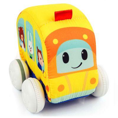 Carro-Pull-Back---Amarelo---WinFun_Frente