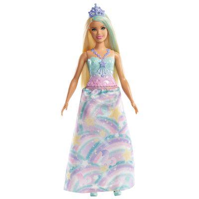 Boneca-Barbie---Barbie-Dreamtopia---Princesas---Loira---Mattel