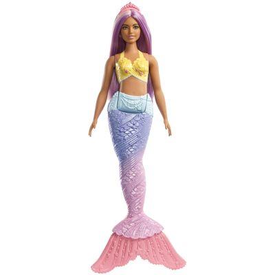 Boneca-Barbie---Barbie-Dreamtopia---Sereias---Roxa---Mattel