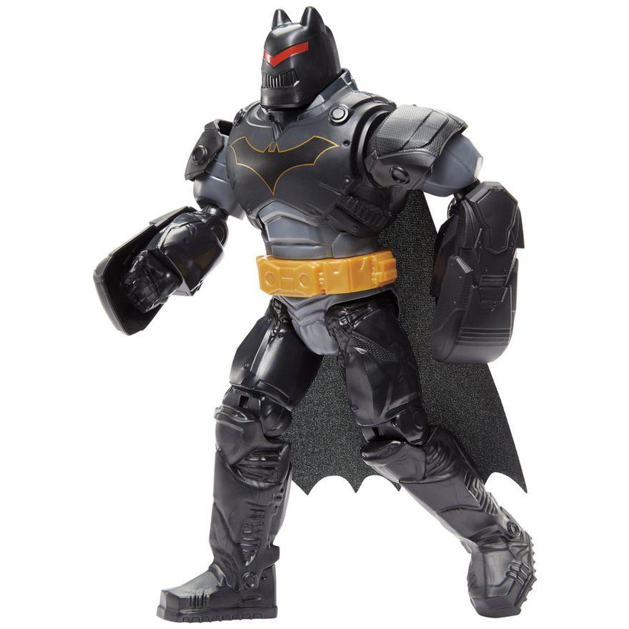 Figura-Articulada---30-Cm---DC-Comics---Batman-Missions---Batman-Armored---Mattel_Detalhe1
