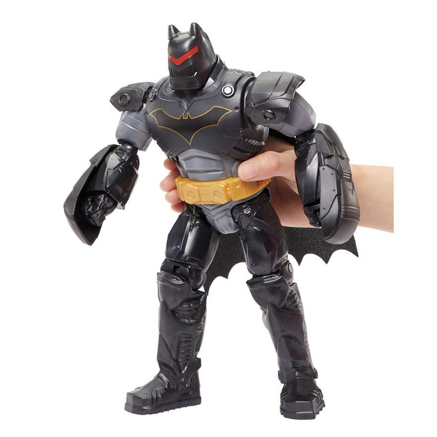 Figura-Articulada---30-Cm---DC-Comics---Batman-Missions---Batman-Armored---Mattel_Detalhe2